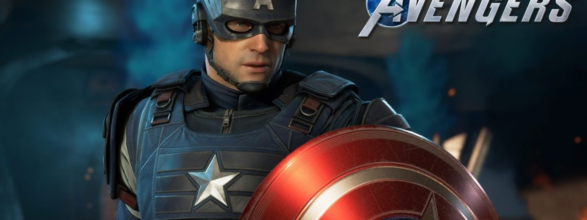 Marvel's Avengers: A-Day | Official Trailer